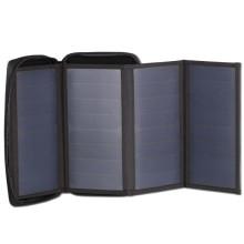 2017 China wholesale 26W sunpower mini small portable a solar panel