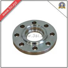 Brida de soldadura de acero al carbono ASME (YZF-M295)