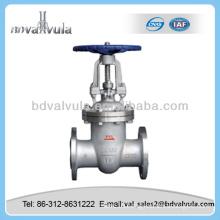 casting rising stem Stainless steel gate valve