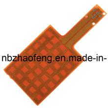 All-Polyimide (AP) Heating Film (AP-001)