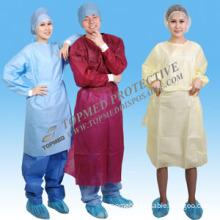 Surgical Gown Patient Gown Doctor Gown