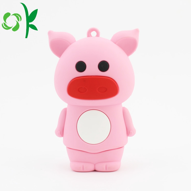 Cute Powerbank Case