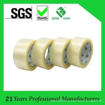 Fabricante de cinta de sellado de cartón BOPP personalizado venta caliente en China