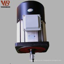 Motor de inducción de CA Motor eléctrico de 7.5 kw para grúa