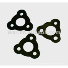 die-cutting custom rubber gasket