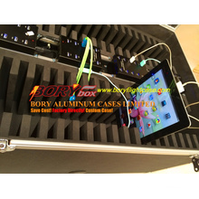 Rechargeable Case for iPad