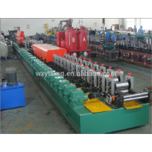 YTSING-YD-4470 Passed CE & SGS Full Automatic PU Shutter Roller Machine