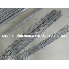 99.95% Pure Molybdenum Rods for High Temperature Furnace