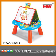 2016 Lovely Color Magnetic Drawing Board Educational Toys For Kids