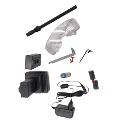 GAs Insulation Gun Spare Parts