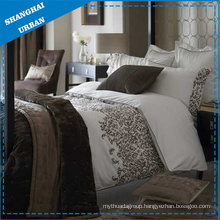 3PCS Cotton Bedding Duvet Cover Set