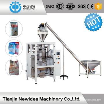 Fabricante automático de trigo / harina / máquina de embalaje en polvo de leche