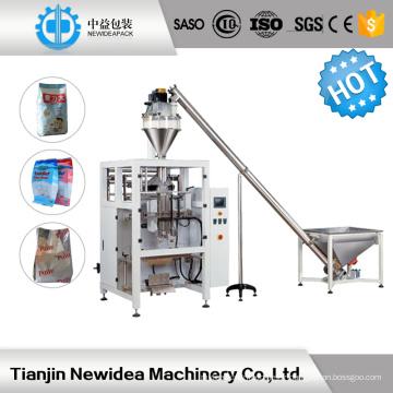 Machine d'emballage de farine de maïs en poudre de haricots (ND-F420 / 520/720)