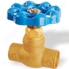 China Manufacturers for Stop Valves Stop Valve With Solder Ends supply to Finland Manufacturers