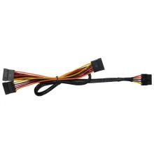 5pin к компьютеру с интерфейсом SATA Разъем провода