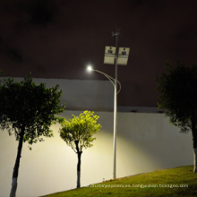 Viento Solar LEDs para luces de la calle