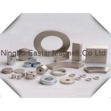 Zink-Beschichtung N45-Ring-Neodym-Magneten