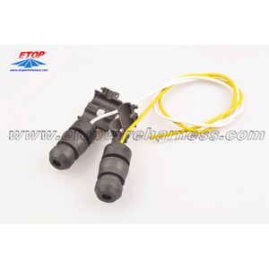 Glow Plug Wire Harnesses