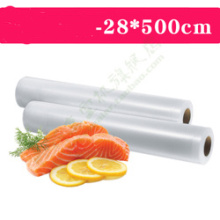 Transparent PE Laminated Vacuum Film Rolls