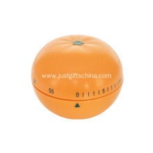 Promotional Orange Shape Kitchen Timer on Sale