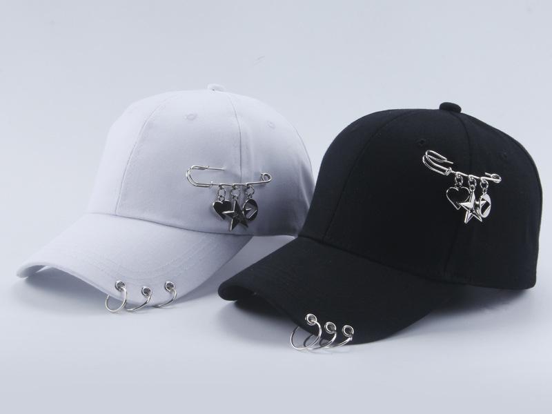 Hip-hop cap baseball cap cap men women (7)
