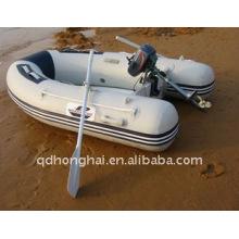 Barco inflable de la costilla