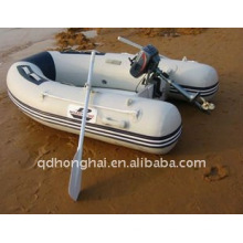 RIB inflatable boat