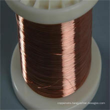 0.10mm-6.00mm Communication Cable CCA Copper Clad Aluminum Wire