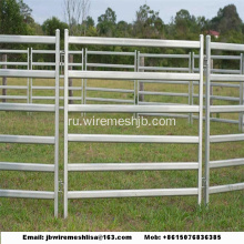 Hot+Dipped+Galvanized+Metal+Horse+Fence+Panel