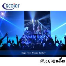 Indoor Rental SMD3535 Led Panel P6 Screen Display