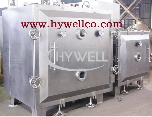 Low Energy Vacuum Drying Machinery
