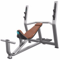 Incline Bench Strength Equipment