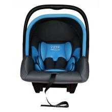 Assento de carro portátil do bebê com E-marca