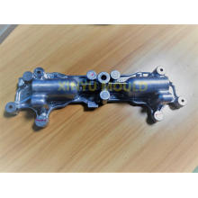 OEM for Motorcycle Aluminum Die Casting Aluminium Casting Valves for Automobiles export to Palau Factory