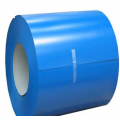 PVDF Prepainted Aluminium Color Steel Coil