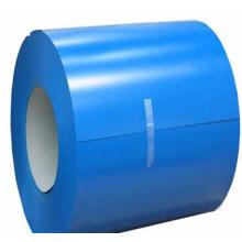 PVDF Prepainted لفائف الالومنيوم اللون الصلب