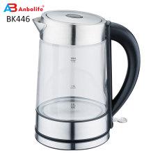 Gesunder Topf Heißwasser Teekessel Kochwasserkessel für Hotelglas Multifunktions-Wasserkocher