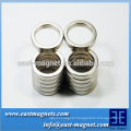 small ring permanent NdFeB Magnet