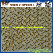 Conveyor Belt Dcorative Mesh for Purging