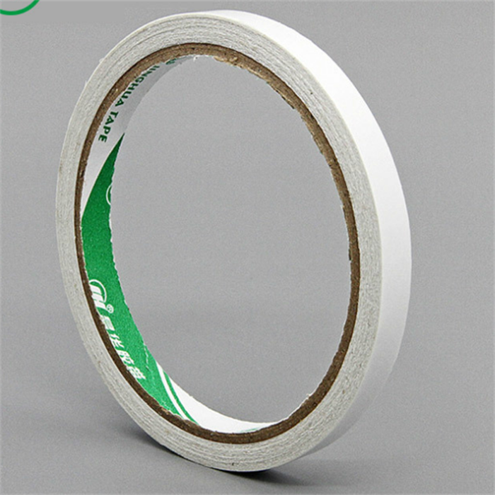 White Release Paper Adhesive Tape