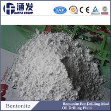 Bentonite organique (additifs rhéologiques)