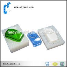 2014 shell de alta calidad de prototipo de silicona rápida con bajo precio en China