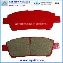 New Professional Powder Coating Paint for Brake Pads