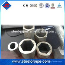 Cantón feria mejor venta de productos tapas de plástico para tubo de acero