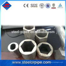 Canton fair best seller product plastic end caps for steel tube