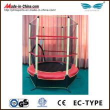 Best Price Small Round Indoor Trampoline for Kids