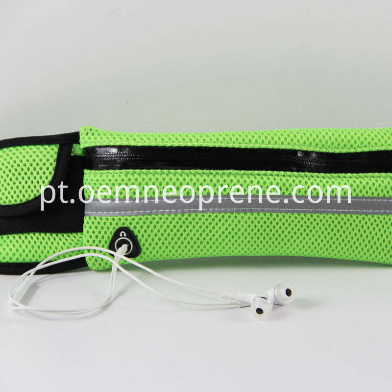 waist bag iphone