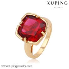 13527-Xuping New model wedding rings jewelry women