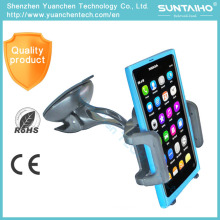 360 Degree Adjustable Suction Mount Car Phone Holder for iPhone Samsung 3316