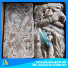 Wholesale frozen whiparm octopus